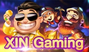 XIN Gaming  ขั้นตอนการสมัครสมาชิก