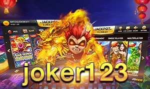 joker123 อัตราการจ่ายของเกมในค่ายเป็นแบบไหน