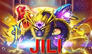 jili แนะนำเกมแนวใหม่น่าเล่น